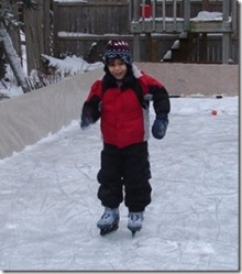 Kids Ice Rink 3