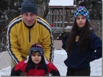 Kids Ice Rink 4