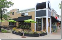 The Gaslight Village of East Grand Rapids